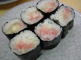 廻る天下寿司 渋谷東口店_c0025217_17213594.jpg