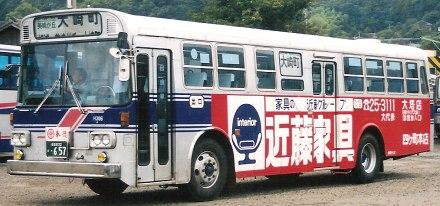西肥自動車 日野K-RC301P +西工53MC 2題_e0030537_2216510.jpg