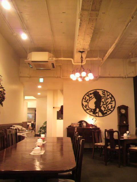 【講師 斉藤】かわいいカフェ発見!!_e0166340_0262132.jpg
