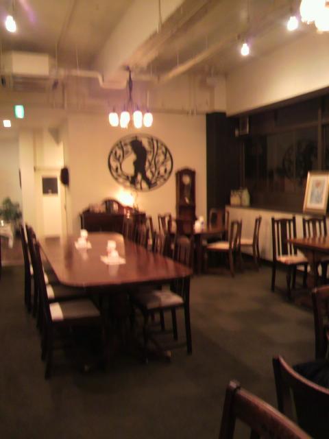 【講師 斉藤】かわいいカフェ発見!!_e0166340_0262179.jpg