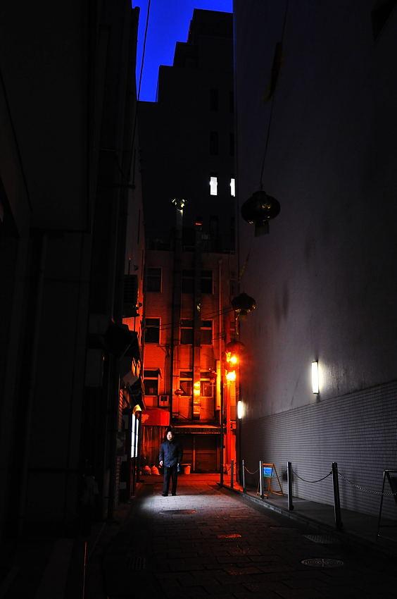 南京町の朝_d0148541_19574381.jpg