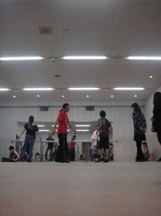 KAZ TAP STUDIOからiroiroお知らせ_f0137346_0373372.jpg