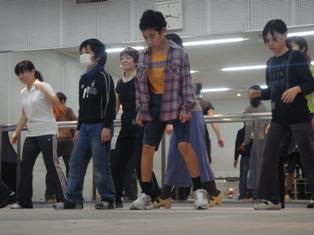 KAZ TAP STUDIOからiroiroお知らせ_f0137346_037432.jpg