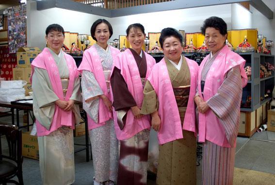 津大門で「榊原の日」_b0145257_1832147.jpg