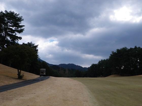 冬のスポーツボウリングそしてゴルフ_b0100062_19594553.jpg