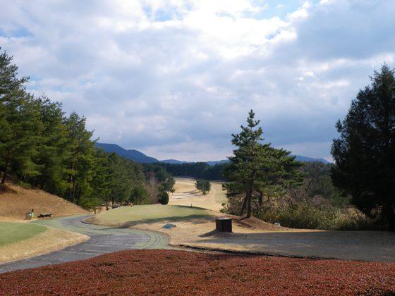 冬のスポーツボウリングそしてゴルフ_b0100062_2012797.jpg