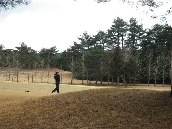 冬のスポーツボウリングそしてゴルフ_b0100062_2024351.jpg