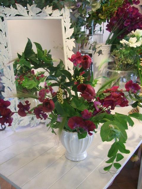 オークリーフ花の教室(石井さんの作品)_f0049672_18273822.jpg
