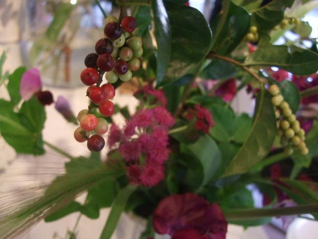 オークリーフ花の教室(石井さんの作品)_f0049672_1829916.jpg