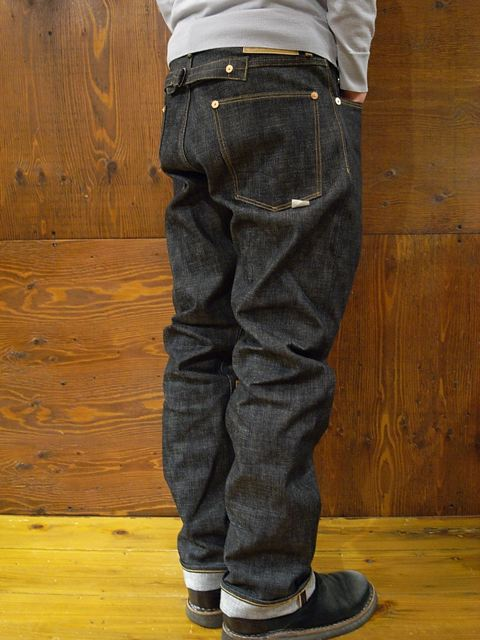 "PHIGVEL DENIM PANTS "" MOBSMAN \""_f0020773_21244220.jpg"