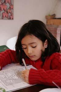 ユキちゃんは英語が大好き♪_f0106597_22424563.jpg