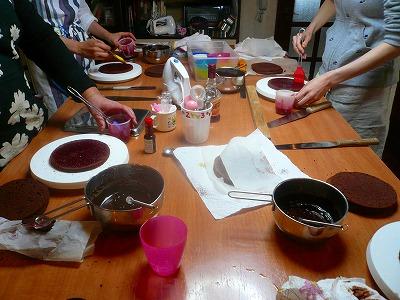 2月20日(土) 洋菓子研究_d0138307_22173470.jpg