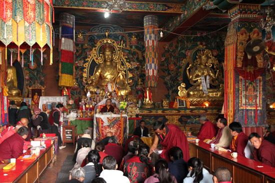 ネパールを歩く 18 ボナダート_e0048413_22104987.jpg