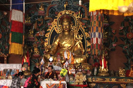 ネパールを歩く 18 ボナダート_e0048413_2211327.jpg