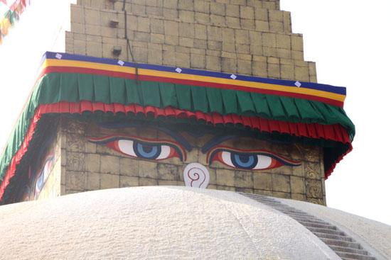 ネパールを歩く 18 ボナダート_e0048413_2295930.jpg