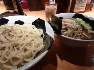 つけ麺おんのじ 熊本市南坪井町_a0143140_1531048.jpg