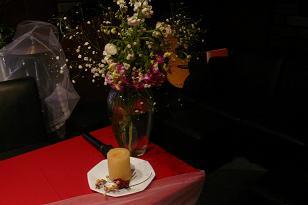 パーティ倶楽部 タリナ 結婚式_c0217044_2311262.jpg