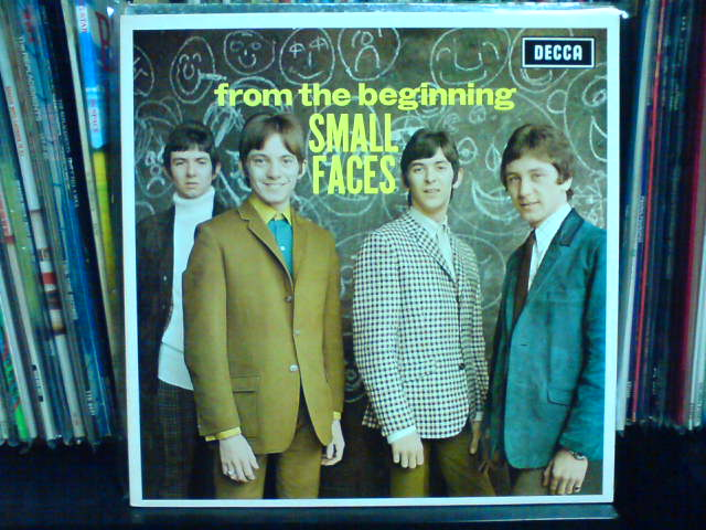 From The Beginning / Small Faces_c0104445_2341028.jpg