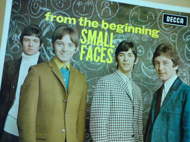 From The Beginning / Small Faces_c0104445_23422641.jpg