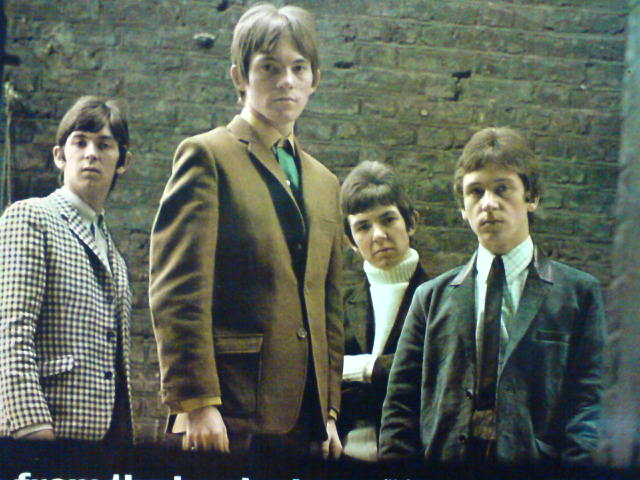 From The Beginning / Small Faces_c0104445_23425055.jpg