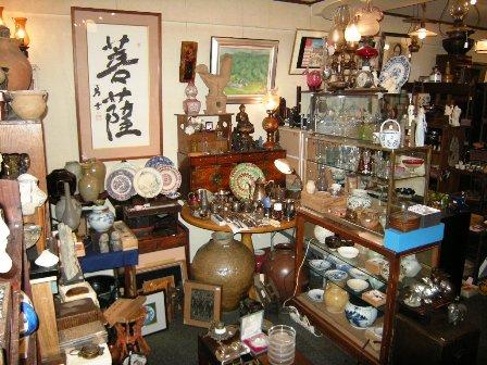 古家具・骨董ギャラリー_f0196455_1224899.jpg