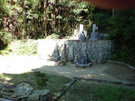 寄せ墓 墓をまとめる お墓の整理_c0160758_9422386.jpg