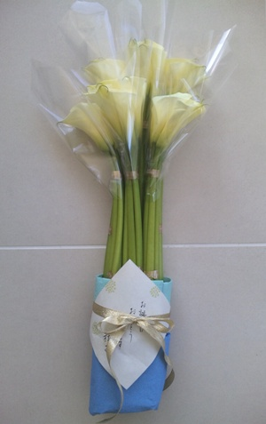お誕生日に美しいカラーのプレゼントが届きました!_a0138976_1363998.jpg