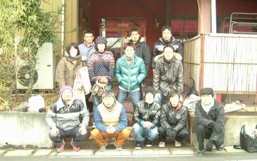 10,2/14(日)~芝居小屋「やまんね」 byタバちゃん_a0137796_15524432.jpg