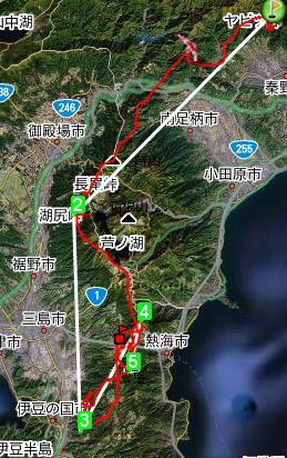 02月20日(土)の丹沢、丹那_f0171899_1456495.jpg