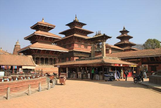ネパールを歩く 19 パタン_e0048413_20315150.jpg