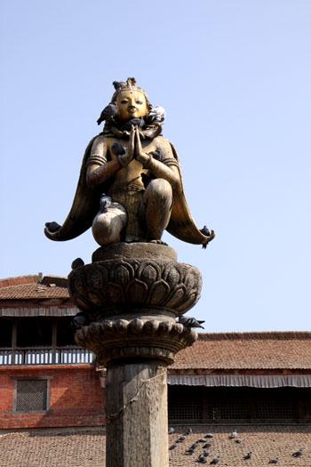 ネパールを歩く 19 パタン_e0048413_20403125.jpg