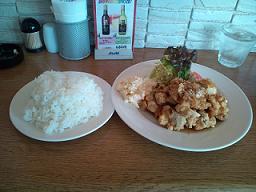 お気に入りの洋食屋2 ~洋食の店 照~_e0184224_8443714.jpg