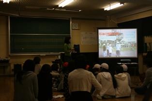 十日町市立中条小学校にて「石油と私たち~資源と環境の行く末は~」WSを実施しました。_c0167632_175492.jpg