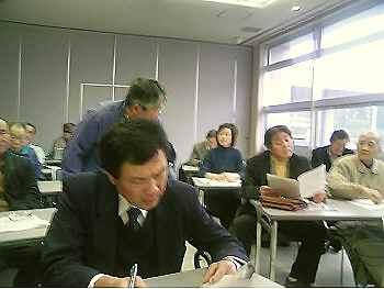 /// 「新温泉町ジオパークネットワーク」(ジオネット)の設立総会がが開かれました ///_f0112434_08919.jpg