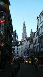 ブリュッセル1日目_d0011635_18134233.jpg