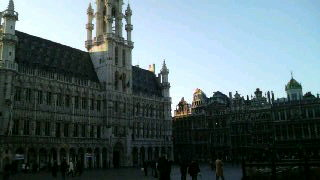 ブリュッセル1日目_d0011635_18134248.jpg