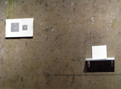 Draw IX _PART II_Group  Exhibitionはじまりました。_c0096440_11105664.jpg