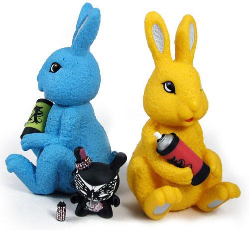 ウマの次はウサギなのだ。_a0077842_14473313.jpg