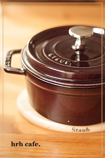 ストウブ鍋で炊飯。18センチ 美味しいご飯の炊き方!_b0165178_8291279.jpg