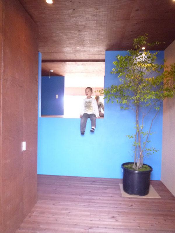オープンハウス@甲府の家_c0131878_1842728.jpg