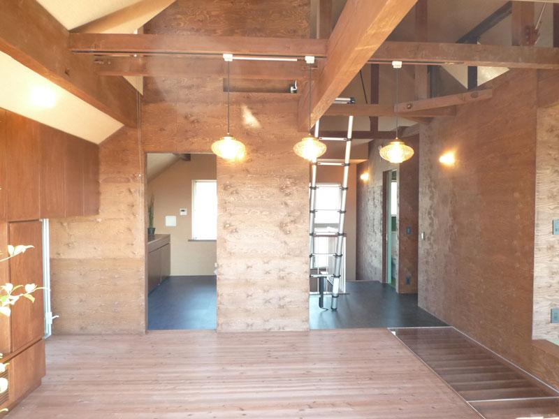 オープンハウス@甲府の家_c0131878_18432992.jpg