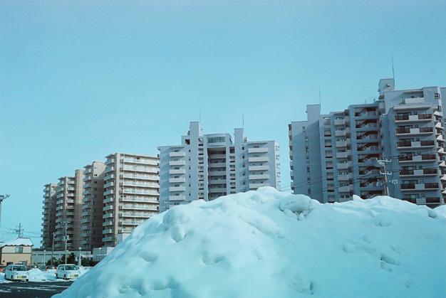 Kawagishi-cho, Niigata City #1_e0174281_2252896.jpg