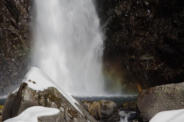 日光の滝巡り その1 裏見の滝_e0165983_1142519.jpg