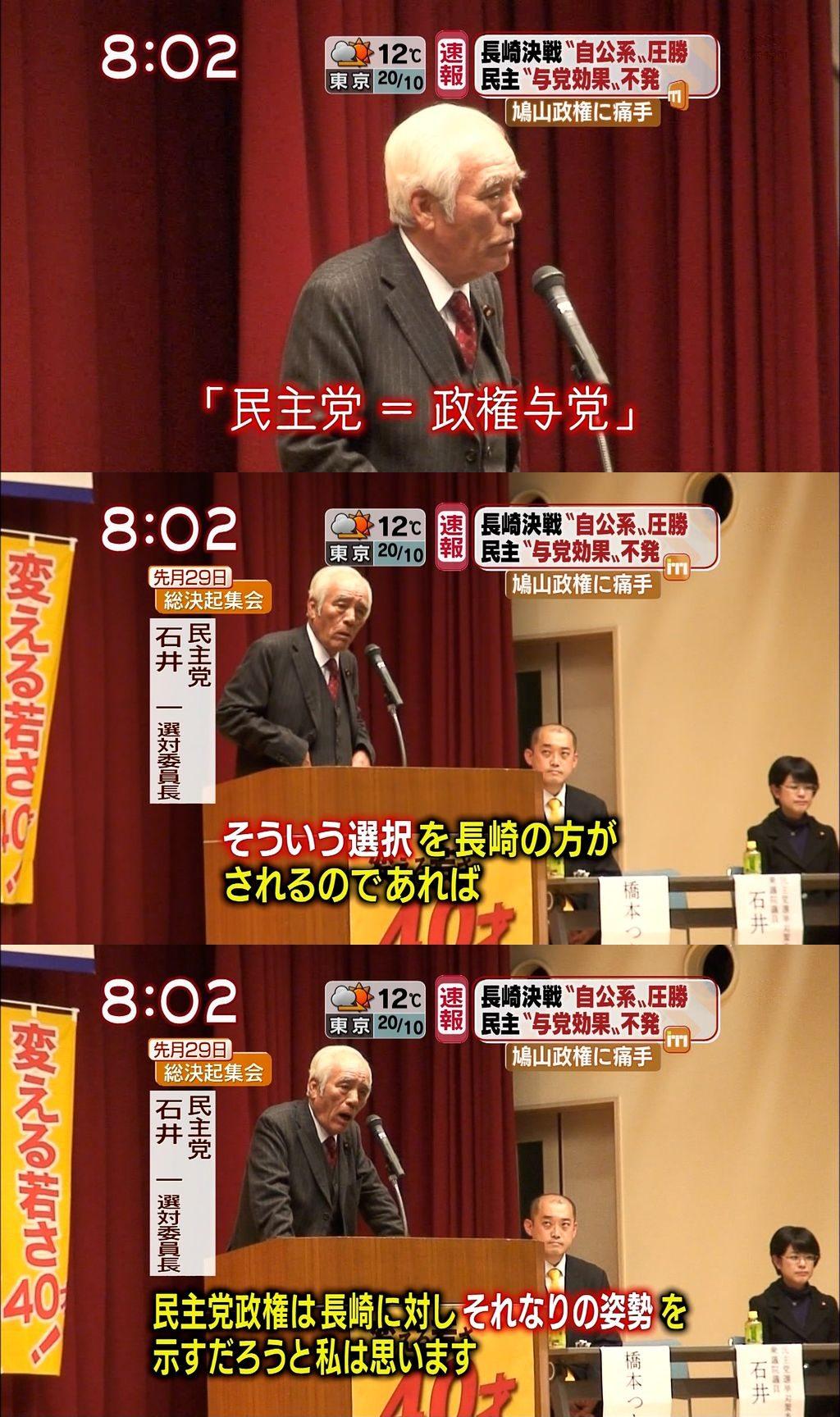 長崎県知事選挙での民主党_d0044584_21154276.jpg