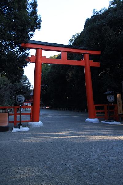 下鴨神社(賀茂御祖神社)_e0051888_22391697.jpg