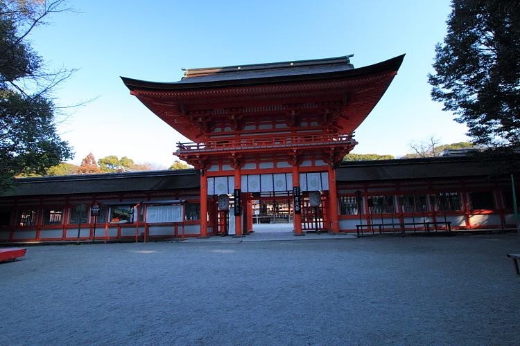 下鴨神社(賀茂御祖神社)_e0051888_2240019.jpg