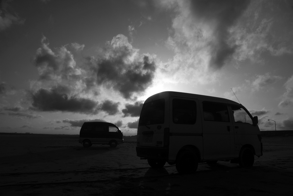 Beach Express_c0127403_2184799.jpg