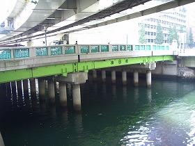 神田橋門 (「三十六見附」)_c0187004_21261143.jpg