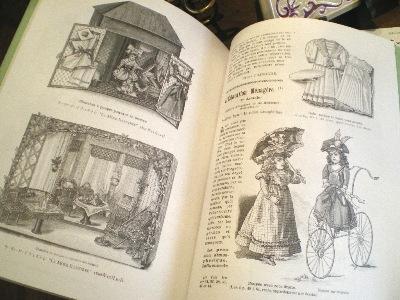 『ベル・エポックのこども図鑑』入荷いたしました!_b0117913_1511362.jpg