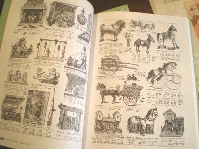 『ベル・エポックのこども図鑑』入荷いたしました!_b0117913_15121067.jpg